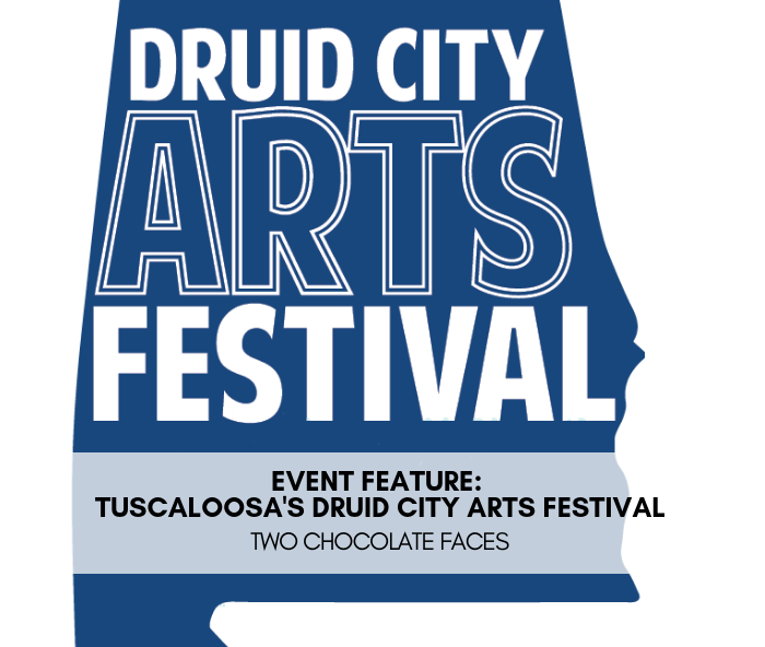 Event Feature: Tuscaloosa's Druid City Arts Festival